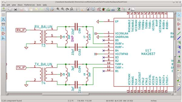 Kicad Is A Free Software Suite Meant For Electronic Design Automation Eda It S A Cross Platform Circuit Design Software That Is Compatible With All The