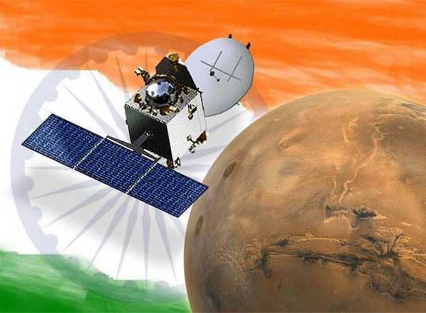 India's Mars Orbiter Mission i.e. Mangalyaan