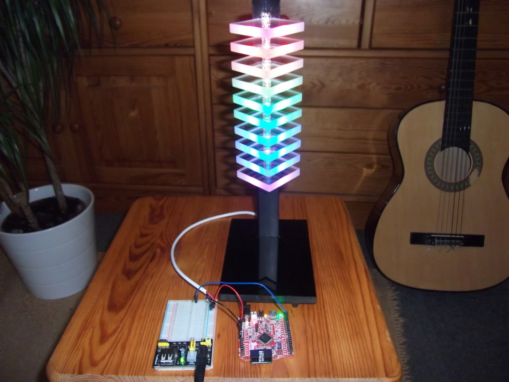Full-Download Sound Controlled Led Strip Using Arduino
