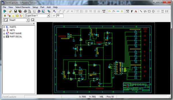 Online Offline Circuit Design Software For Beginners And Professionals
