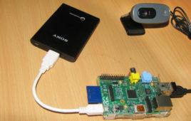Streaming Videos using Webcam- (Part 10/12)