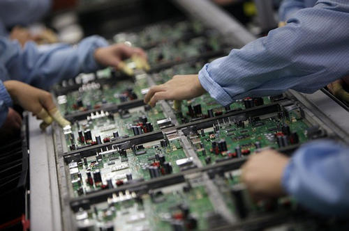 New trends in electronic manufacturing services