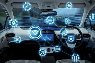 Connected car market expected to hit $212.7 billion by 2027